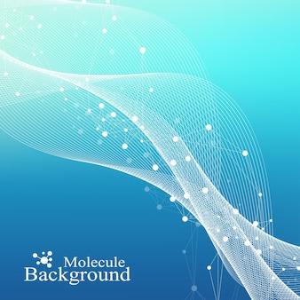 Plantilla de visualización de datos genómicos grandes