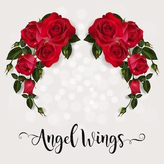 Plantillas de tarjetas de felicitación de san valentín.