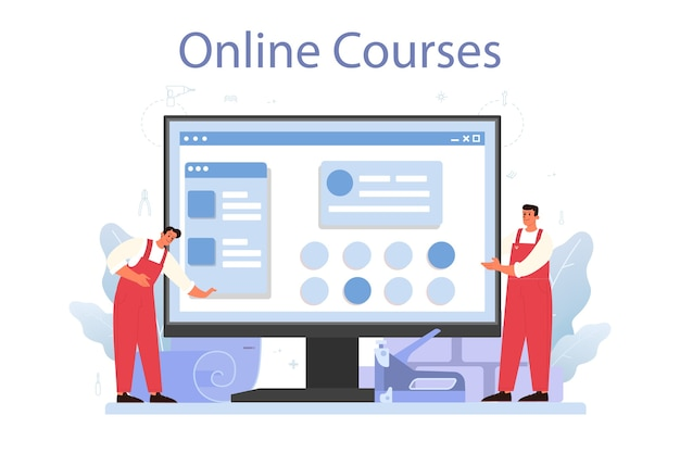 Plataforma o servicio online de aislamiento