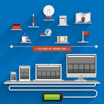 Poer del cerebro pensando en el marketing digital