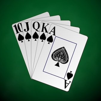Póker y casino