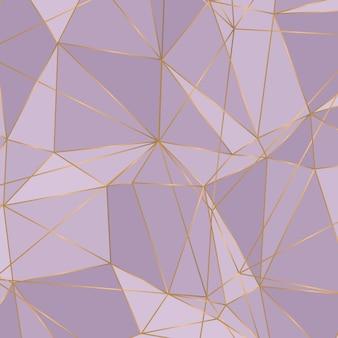 Polietileno abstracto bajo