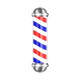 Polo de la barbería