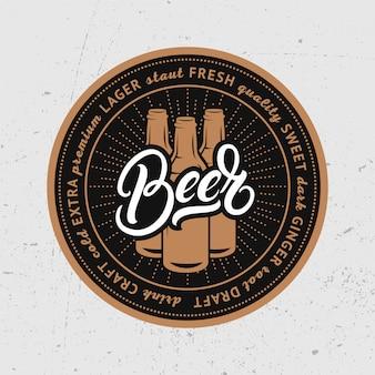 Posavasos para cerveza, bierdeckel, tapete para bar, pub, cervecería.