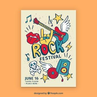 Rock Fotos Y Vectores Gratis