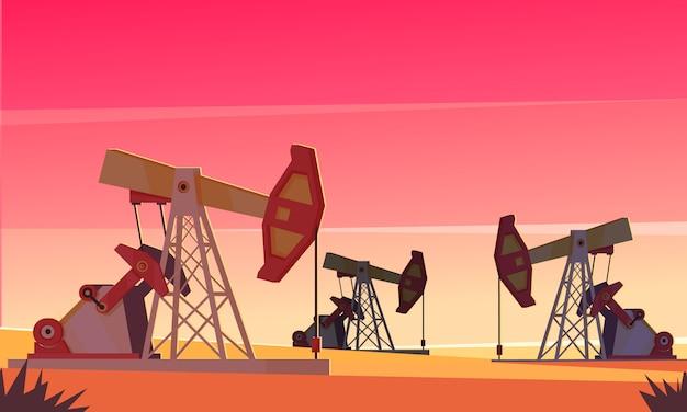 Postre dusk pumps composition