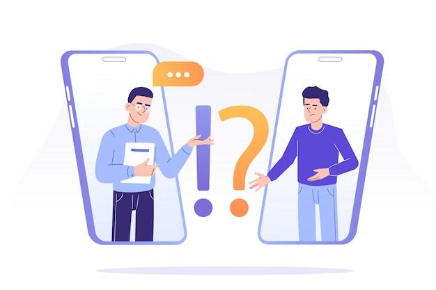 Preguntas frecuentes o preguntas frecuentes