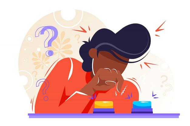 Preguntas frecuentes personas alrededor de exclamaciones