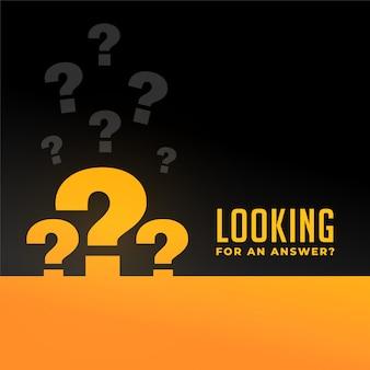Preguntas y respuestas plantilla de preguntas frecuentes para uso web