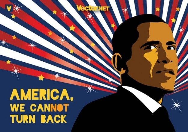 El presidente obama