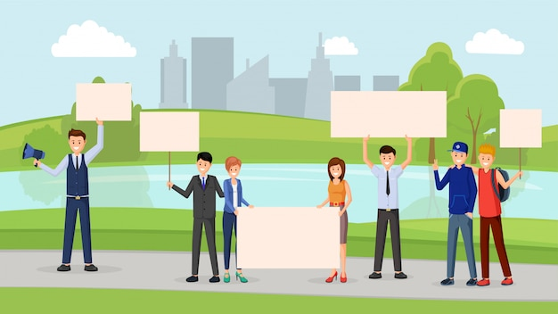 Prevención de la contaminación reunión plana