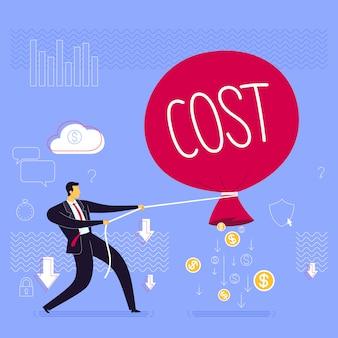 Prevenir la estrategia de pérdida comercial