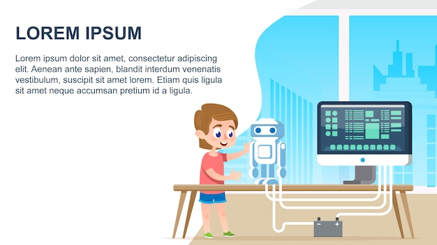 Programación de robots educativos