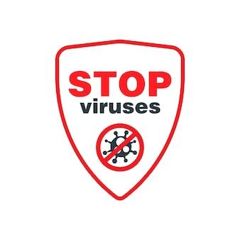 Protección contra virus y enfermedades.