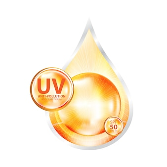 Protección uv y blanqueamiento para el cuidado de la piel