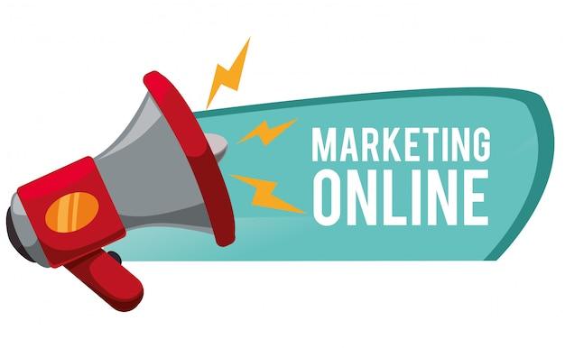 Publicidad y marketing social online.