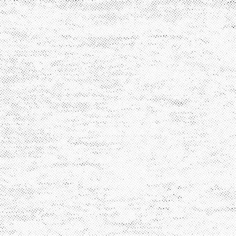 Puntos sutiles de semitono superposición de textura de vector