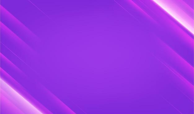 Purplea abstracto