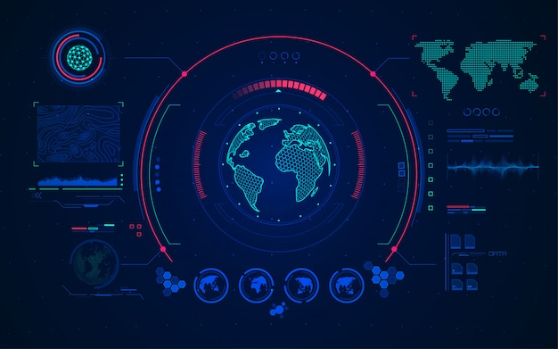Radar mundial