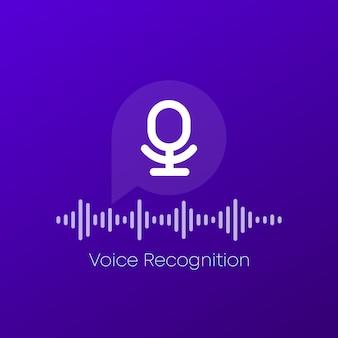 Reconocimiento de voz y audio