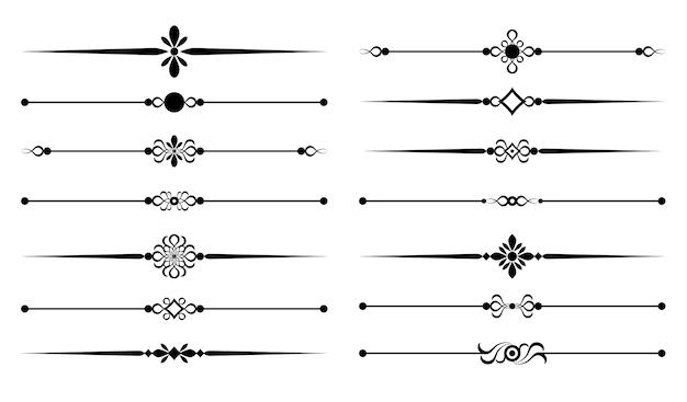 Reglas ornamentales