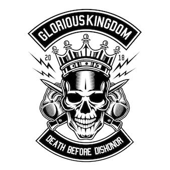 Reino glorioso