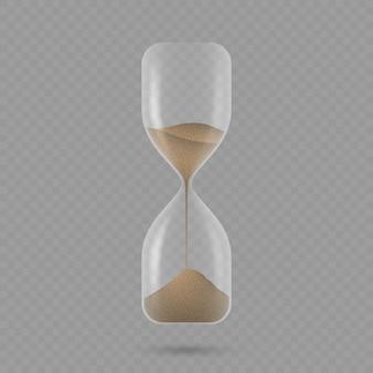 Reloj de arena reloj de arena