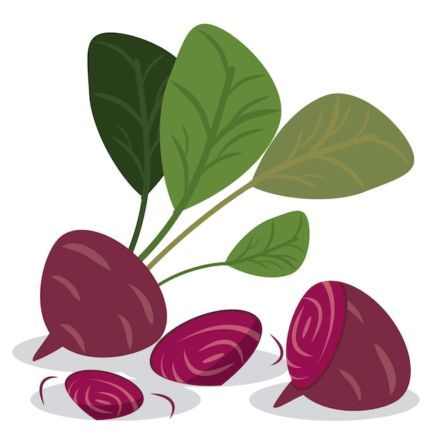 Remolacha vitaminas saludables comida