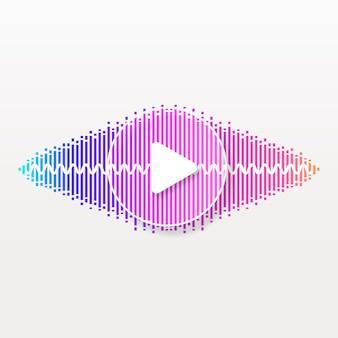 Reproductor de musica de pulso