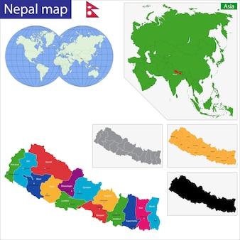 República de nepal