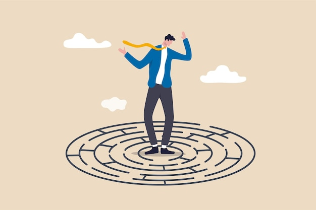 Resolver el concepto de problema empresarial complejo.