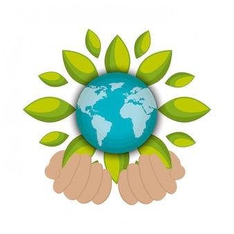 Respetuoso del medio ambiente