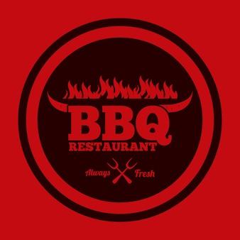 Restaurante de barbacoa