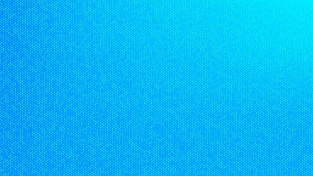 Resumen fondo azul con círculos.