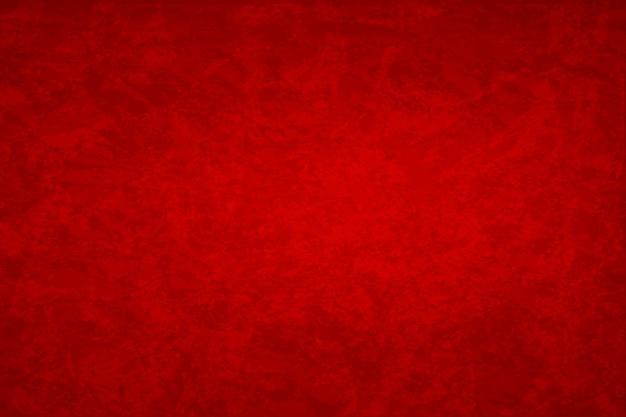 Resumen de fondo rojo