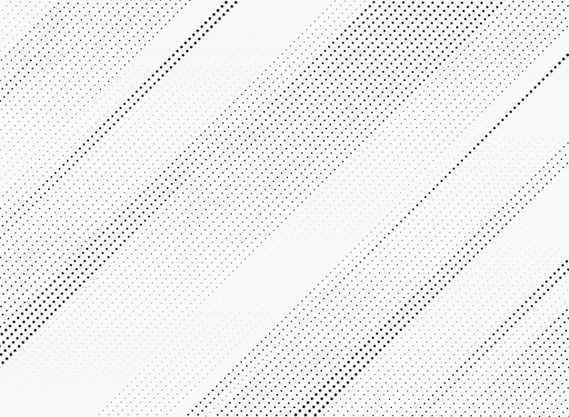 Resumen línea negra de trama de fondo.