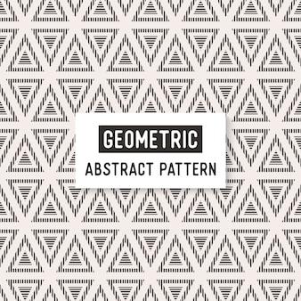 Resumen de patrones sin fisuras blanco y negro