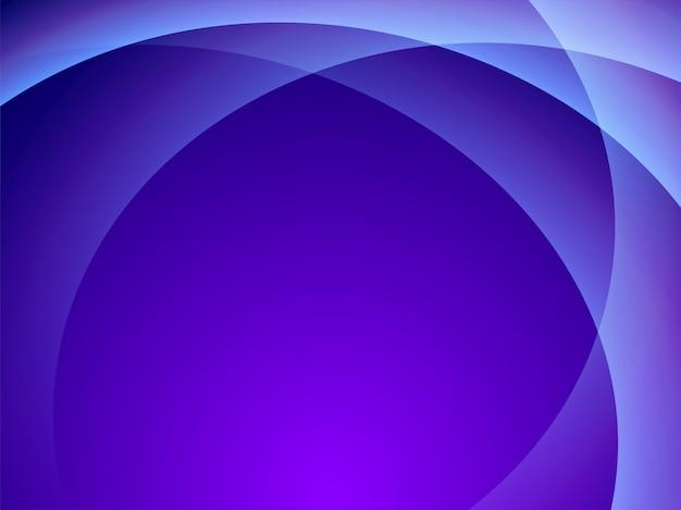 Resumen púrpura y azul backgroud.