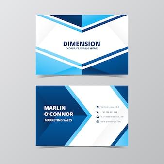 Resumen tarjeta corporativa