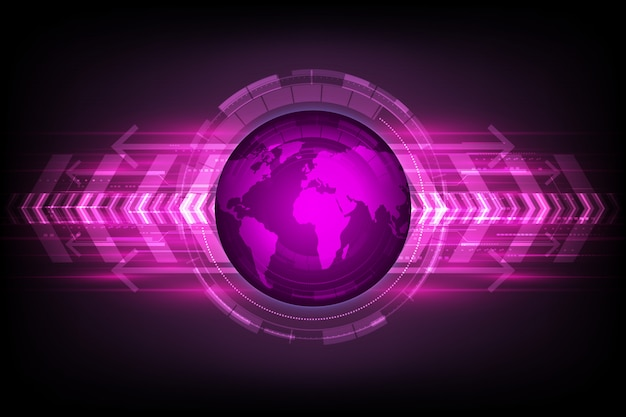 Resumen de tecnología de comunicación global, fondo mundial de telecomunicaciones