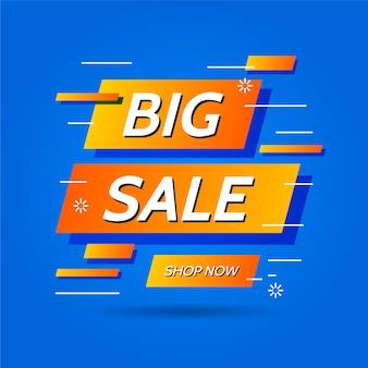 Resumen de ventas con promoción