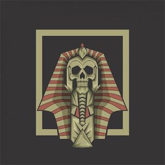 Rey de egipto