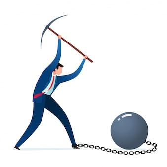 Rompiendo la cadena