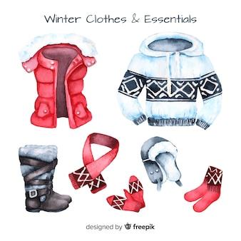 Ropa y accesorios de invierno imprescindibles