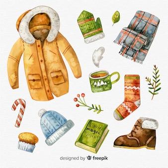 Ropa de invierno imprescindible