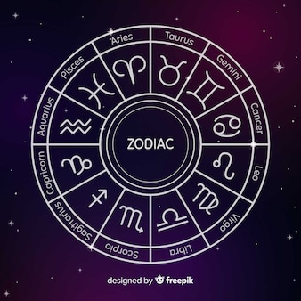 Rueda del zodiaco
