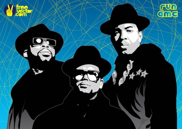 Run dmc vector