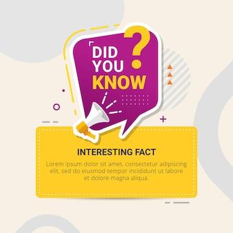 ¿sabías que banner para educación, negocios y publicidad?
