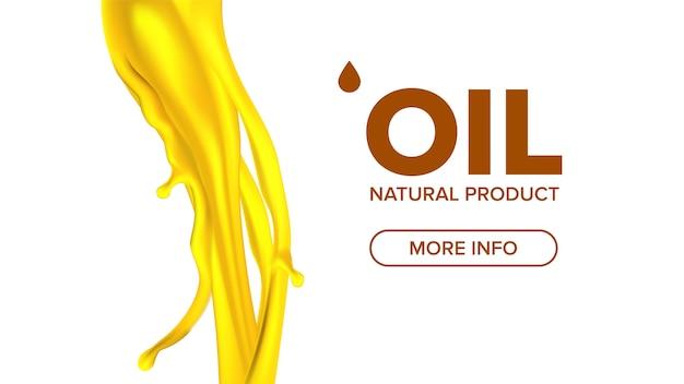 Salpicaduras de aceite