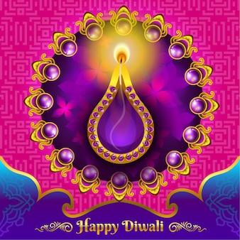 Saludos diwali